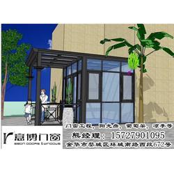 隔熱陽光房-意博門窗技術鑄就品質-隔熱陽光房多少錢圖片