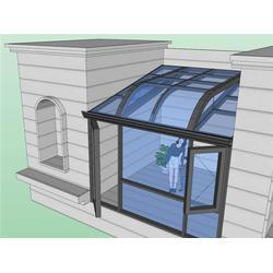 意博门窗品质的保证(图)|阳光房订制|金华阳光房图片