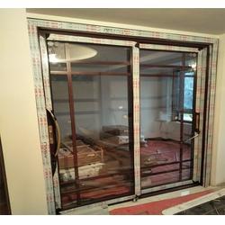 斷橋鋁平開窗-意博門窗不容錯過-斷橋鋁平開窗多少錢圖片