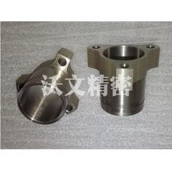 沃文精密机械 非标零件加工厂家-广州非标零件加工图片