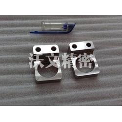 铝零件加工厂-武汉铝零件加工-沃文精密机械有限公司图片