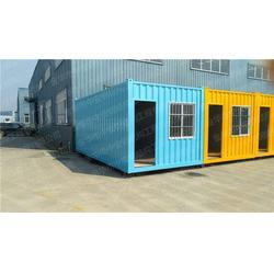 二手集装箱_二手集装箱房出售_中安钢结构(推荐商家)图片