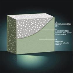 轻质隔墙板厂、瀚卓建材(在线咨询)、轻质隔墙板图片