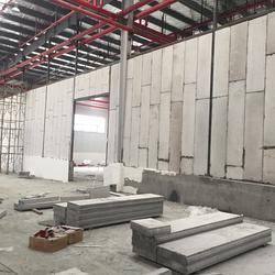 轻质隔墙板 厚度_瀚卓建材专业生产销售及安装_轻质隔墙板图片