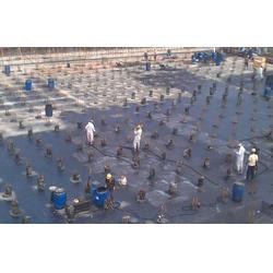 防水工程、防水工程公司哪家好、三元防腐防水(优质商家)图片