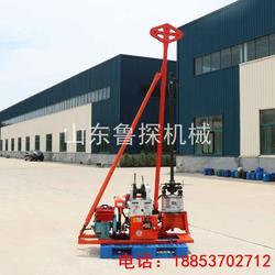 鲁探YQZ-30液压工程岩心钻机 工程地质勘探钻机图片