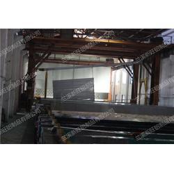 鋁陽極氧化加工廠-陽極氧化-新旺專業鋁氧化處理圖片