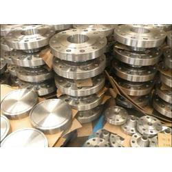平面带颈对焊法兰定制,普陀区带颈对焊法兰,晟凯管道图片