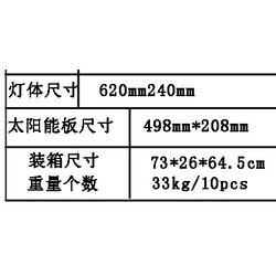 太阳能路灯厂家,广州太阳能路灯厂家,莱亮科技(优质商家)图片