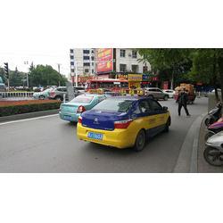 出租车广告彩屏-天灿传媒(在线咨询)十堰出租车广告图片