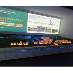 展厅电子沙盘-鸿光科技-展厅电子沙盘费用多少图片