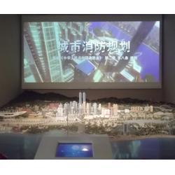 立體沙盤-鴻光科技-立體沙盤多少錢圖片