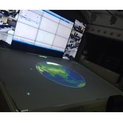 投影沙盘-投影沙盘多少钱-鸿光科技(优质商家)图片