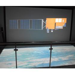 鸿光科技 互动投影沙盘-投影沙盘图片
