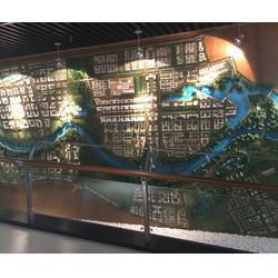 鸿光科技(图),地图沙盘公司,地图沙盘图片