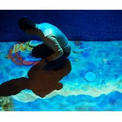 鸿光科技 互动沙滩怎么样-互动沙滩
