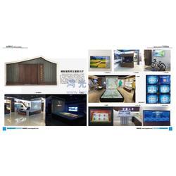 主题乐园展厅中控、鸿光科技(在线咨询)、主题乐园展厅中控图片