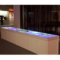 北京互动投影,鸿光科技互动投影,互动投影公司图片