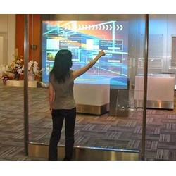 北京全息投影设备 全息投影 鸿光科技