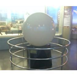 展厅内投球公司-内投球-鸿光科技图片