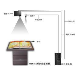自助翻书-鸿光科技-自助翻书费用多少批发