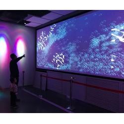 解决方案-展厅展馆解决方案-鸿光科技(优质商家)图片