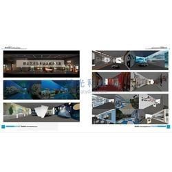解决方案、展馆多媒体解决方案、解决方案图片