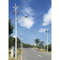 8米太阳能路灯厂家,峰峰太阳能路灯,金流明灯具原装现货图片