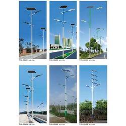 农村太阳能路灯、太阳能路灯、金流明灯具厂家直销(查看)图片