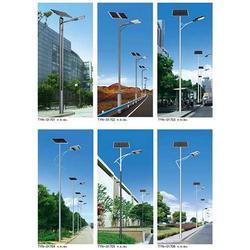 8米太阳能路灯厂家、永年太阳能路灯、金流明灯具选择多多图片