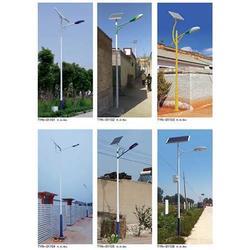 太阳能路灯厂、金流明灯具性价比高、邯郸太阳能路灯图片