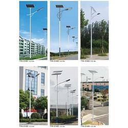 8米太阳能路灯厂家、河北太阳能路灯、金流明灯具厂家直销图片