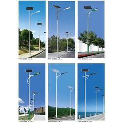 8米太阳能路灯厂家,河北太阳能路灯,金流明灯具性价比高图片