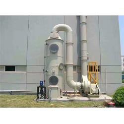 催化燃烧设备安装-催化燃烧设备-康兆业环保图片