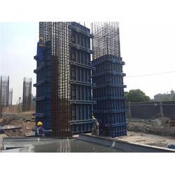 杭州钢便桥厂,萧山区钢便桥,昊利克模板图片