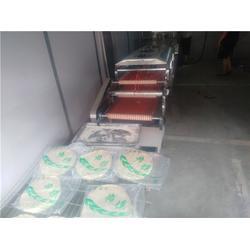 南阳不锈钢烙馍机-【万年红机械】(在线咨询)图片
