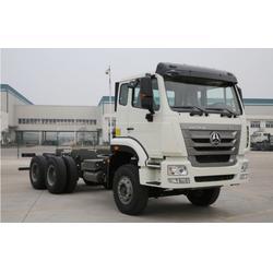 天津重汽豪瀚专卖 海港重卡汽车销售公司图片