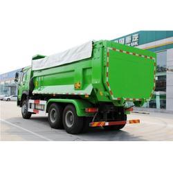 天津重汽T7H经销商,天津天津重汽T7H,海港重卡汽车公司图片