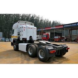 天津牵引车哪家好 海港重卡汽车销售公司(图)图片