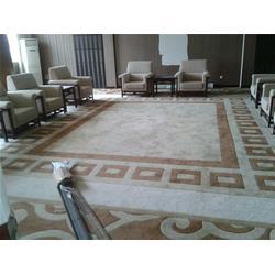 手工地毯|荆州地毯|天目湖地毯图片
