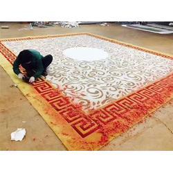 天目湖地毯(图),地毯,汉口地毯图片