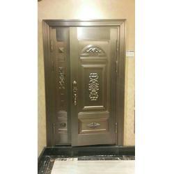 铜门公司-福安特铜门加工厂(在线咨询)福建铜门图片