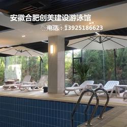 原装进口舒适的泳池躺椅图片