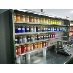 塑胶色母粒、兴宏隆颜料、东莞塑胶色母粒代加工批发