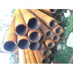 贺州大口径厚壁无缝钢管-海马制造-大口径厚壁无缝钢管出厂图片
