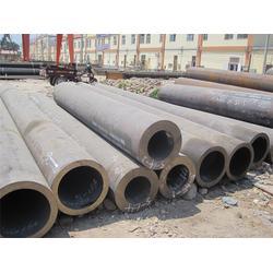 45#小口径厚壁无缝钢管-朔州厚壁无缝钢管-海马业务图片