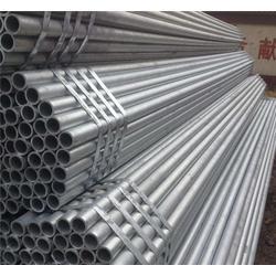 海马公司新产品-玉林不锈钢厚壁无缝钢管图片
