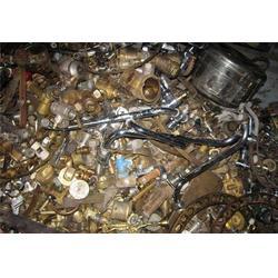 废铜回收多少钱一吨,现在哪家金属回收好,乐从废铜回收图片