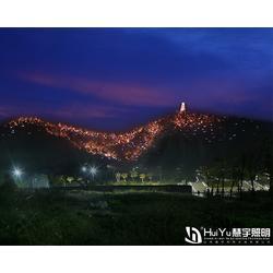 led景观亮化灯具-慧宇科技(在线咨询)大同led景观亮化图片