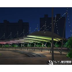 LED 景观亮化-太原LED 景观亮化-慧宇科技(查看)图片